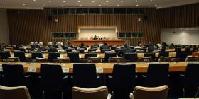 El status político vuelve a la ONU