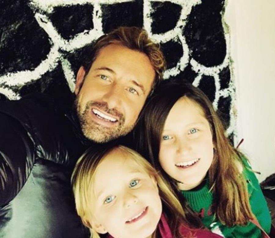 ¿Por qué Geraldine Bazán no pasará Navidad con sus hijas?