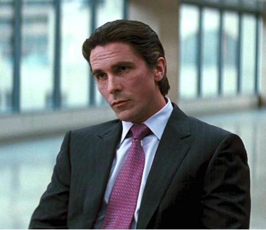 Christian Bale se ha caracterizado por sus cambios drásticos para sus personajes. (semisquare-x3)