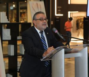 Detallistas promueven empresarismo en Plaza