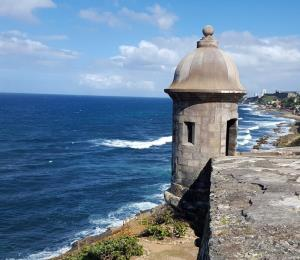 Puerto Rico en mil palabras