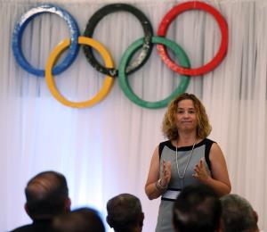 Sara Rosario alerta que el Copur podría quedarse sin dinero a partir de enero