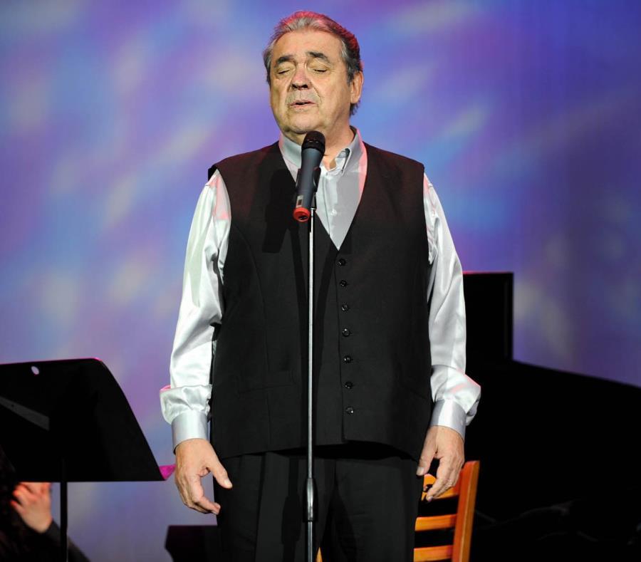 Cantante argentino Alberto Cortez muere a los 79 años