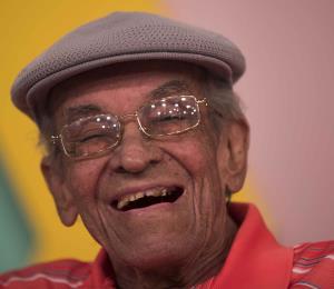 Hasta siempre, Shorty Castro