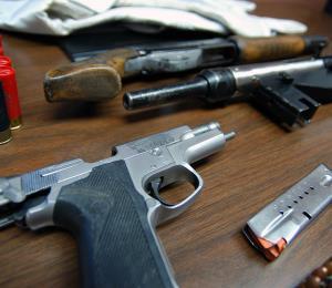 Ley de armas: nueva problemática social