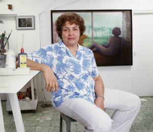 Myrna Maestra Báez
