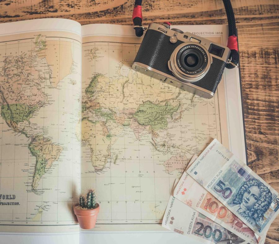 Los asistentes podrán disfrutar de exhibidores con información de diversos países, aerolíneas, cruceros, hoteles y otros asuntos relacionados a los viajes y el turismo. (Suministrada) (semisquare-x3)