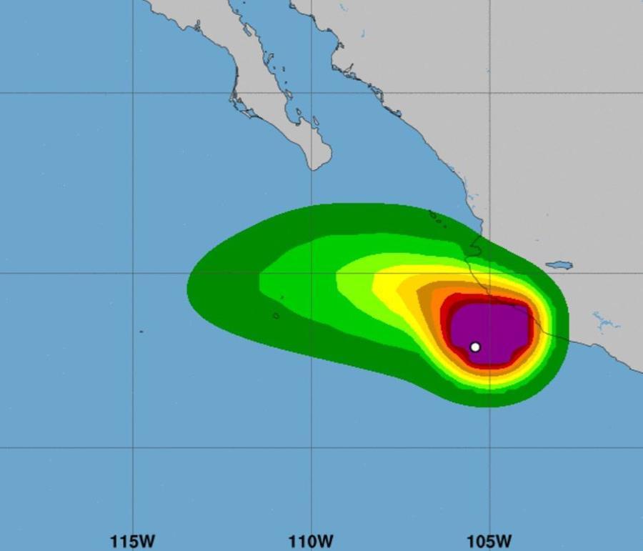 Imagen del campo de vientos. (NOAA) (semisquare-x3)