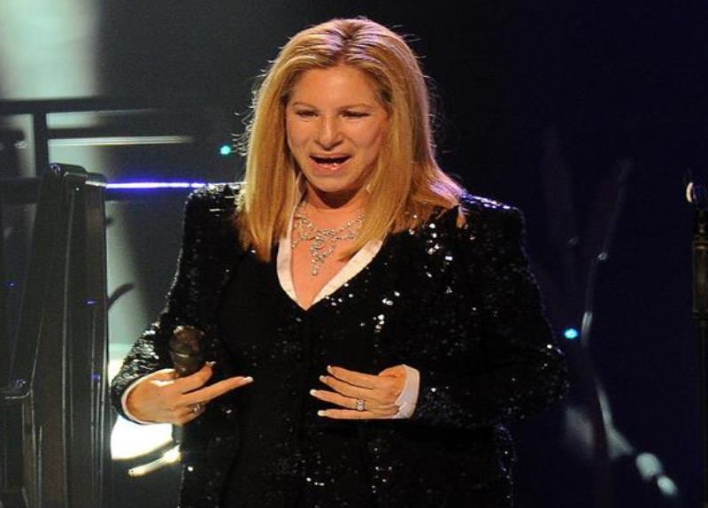 Barbra Streisand arremete contra Trump en canción 'Don't lie to me'