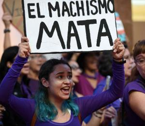 Seamos feministas