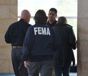Una recuperación imparable: FEMA no se detiene