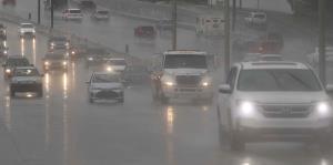 El sur y oeste de la isla experimentarán lluvias y tronadas por una onda tropical