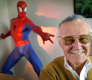 Los mensajes de agradecimiento y admiración de los famosos hacia Stan Lee