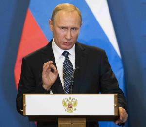Rusia y el desafío terrorista