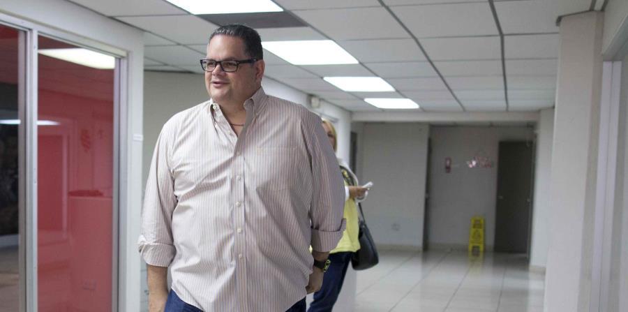 Aníbal José Torres está citado para comparecer hoy ante el Departamento de Justicia. (horizontal-x3)