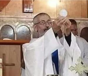 El asesinato del Padre Stranislaw