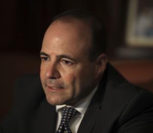 """El secretario de Seguridad Pública se mantendrá como """"observador"""" durante las protestas del 1 de mayo"""