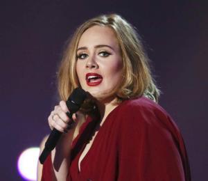 Adele luce irreconocible tras su pérdida de peso