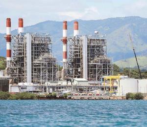 Fin a la dependencia de combustibles fósiles