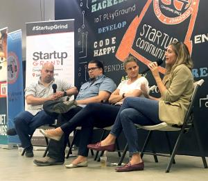 """Se diversifica la gama de ayuda para """"startups"""""""