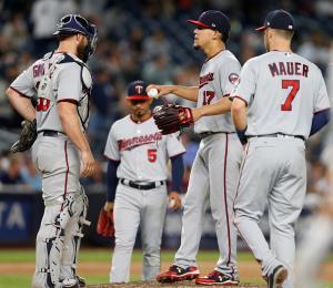 A romper la barrera de tres horas en MLB