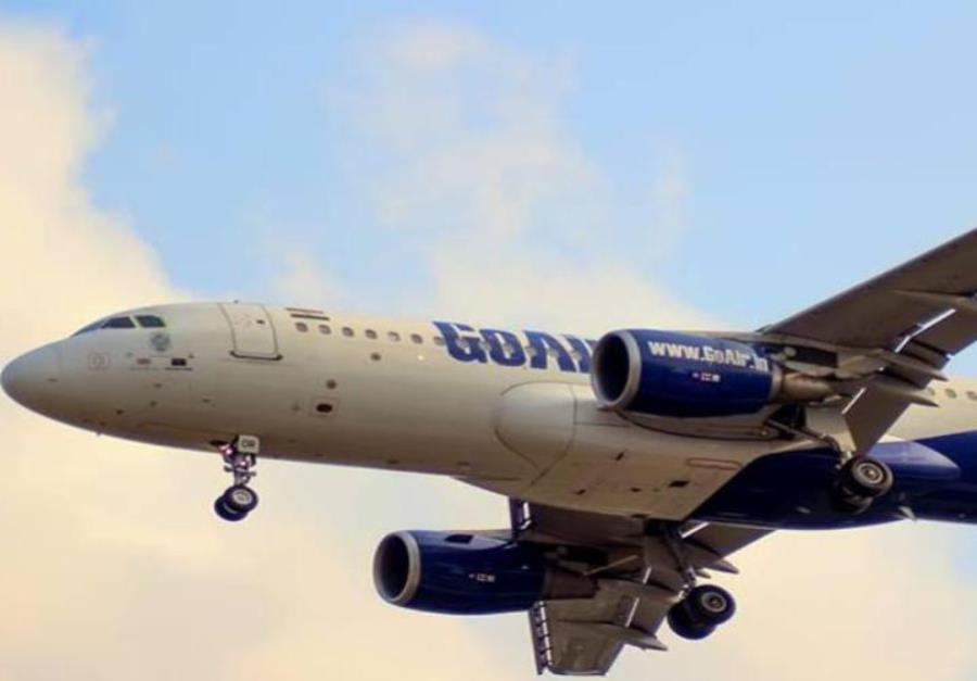 El hombre confundió la puerta de la aeronave Airbus A-320 con la puerta de ingreso al baño (semisquare-x3)