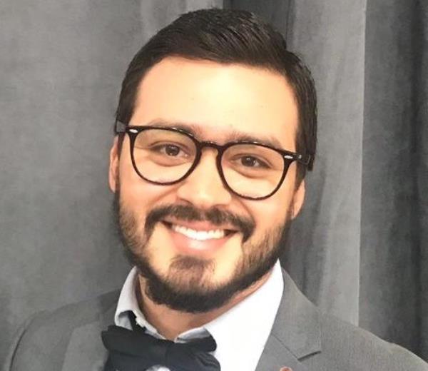 Francisco J. Reyes-Santiago