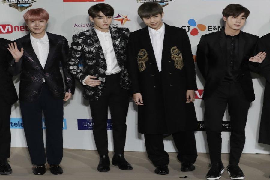 BTS es uno de los grupos más importantes de K-pop (semisquare-x3)