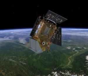 Un satélite vigilará desde el espacio la contaminación del planeta