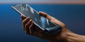 El teléfono Motorola Razr regresa al mercado