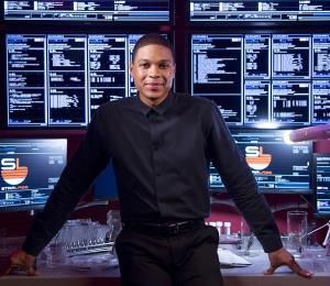 Un nuevo Cyborg en la pantalla grande