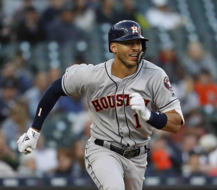 Correa lleva de 9-22 en los últimos cinco desafíos. (AP/Paul Sancya) (semisquare-x3)