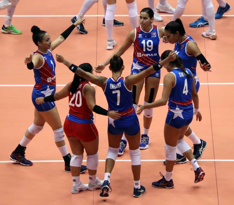 La Preselección se prepara para competir en la Copa Panamericana y en los Juegos Centroamericanos y del Caribe. (semisquare-x3)