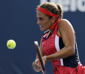 Mónica Puig alcanza su ranking más alto del año en la WTA