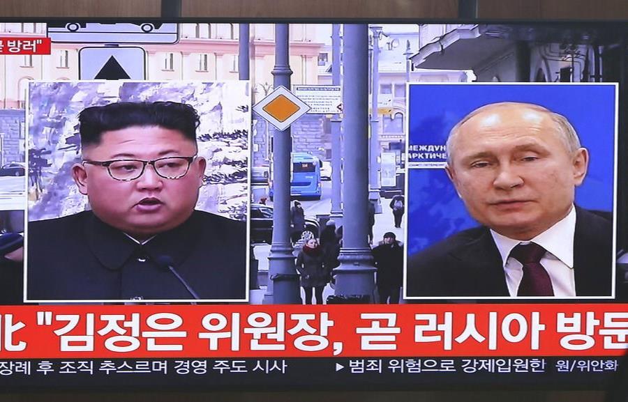 Putin y Kim (semisquare-x3)