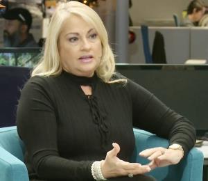 Wanda Vázquez dará más apoyo al trabajo de los fiscales y procuradores