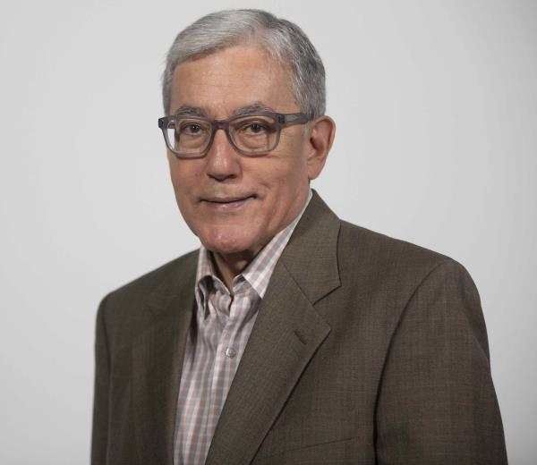 Hiram Sánchez Martínez