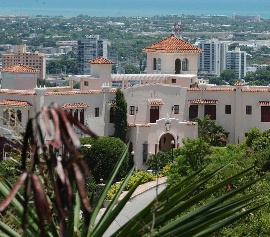 En la foto, se aprecia el día soleado en la ciudad de Ponce (semisquare-x3)