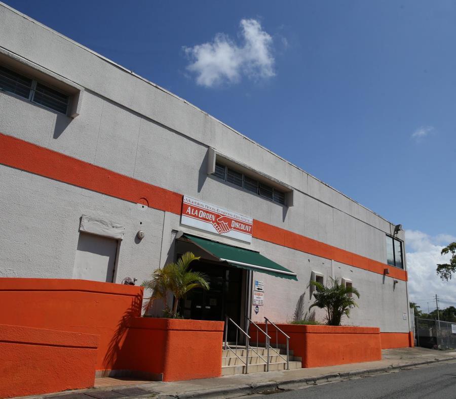 La tienda de A la Orden Discount en San Juan. (GFR Media) (semisquare-x3)