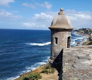 Por qué tembló la tierra en Puerto Rico