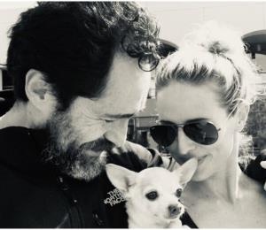 Muere a los 35 años la esposa del actor Demián Bichir