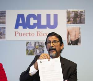 Demandan al Gobierno para que se declare inconstitucional parte de la Orden Ejecutiva de toque de queda