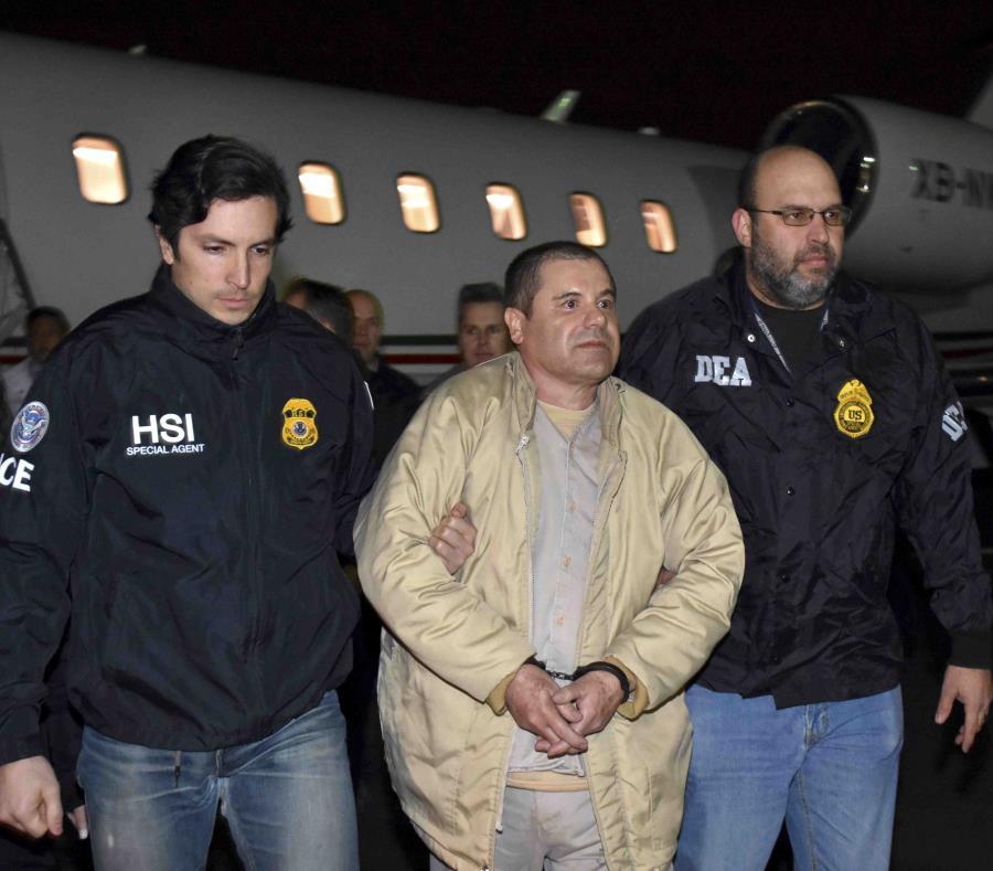Abogado del Chapo afirma que cartel sobornó a presidentes mexicanos