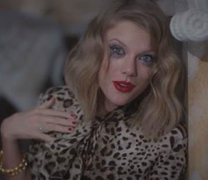 """Las canciones con las que Taylor Swift se """"vengó"""" de sus ex"""
