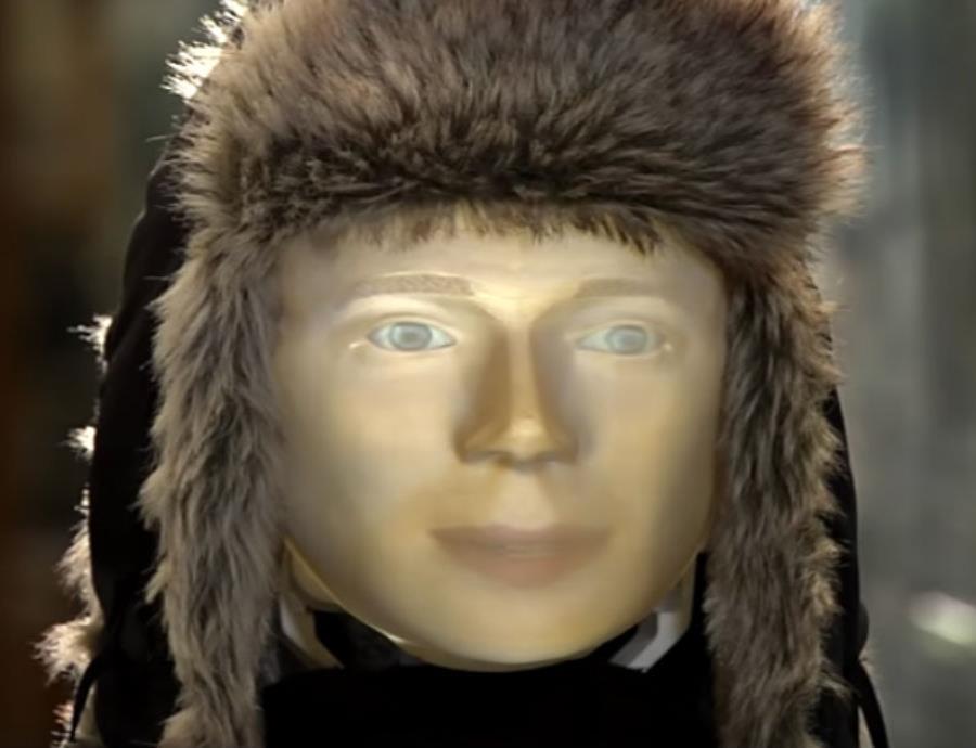 Furhat, el robot con apariencia humana que escucha tus problemas (semisquare-x3)