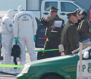 Encuentran sin vida a tres jóvenes desaparecidos en el sur de Chile