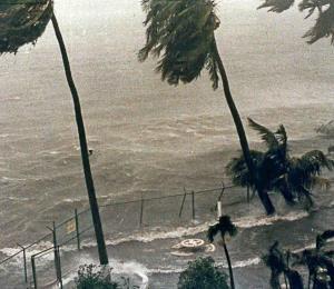 Puerto Rico fue