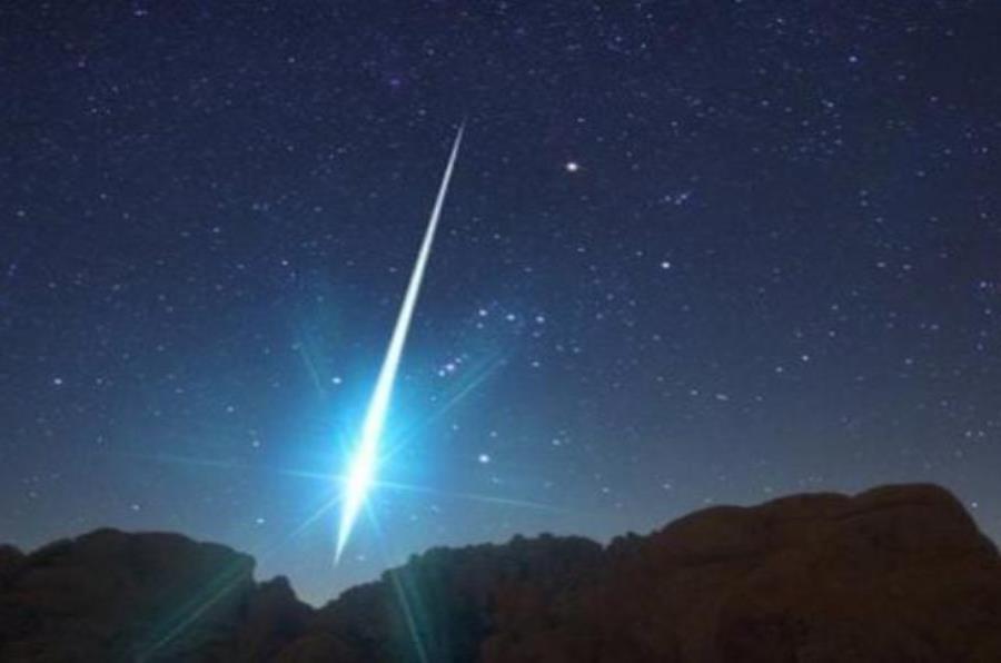 El asteroide que impactó sobre el mar de Bering (semisquare-x3)