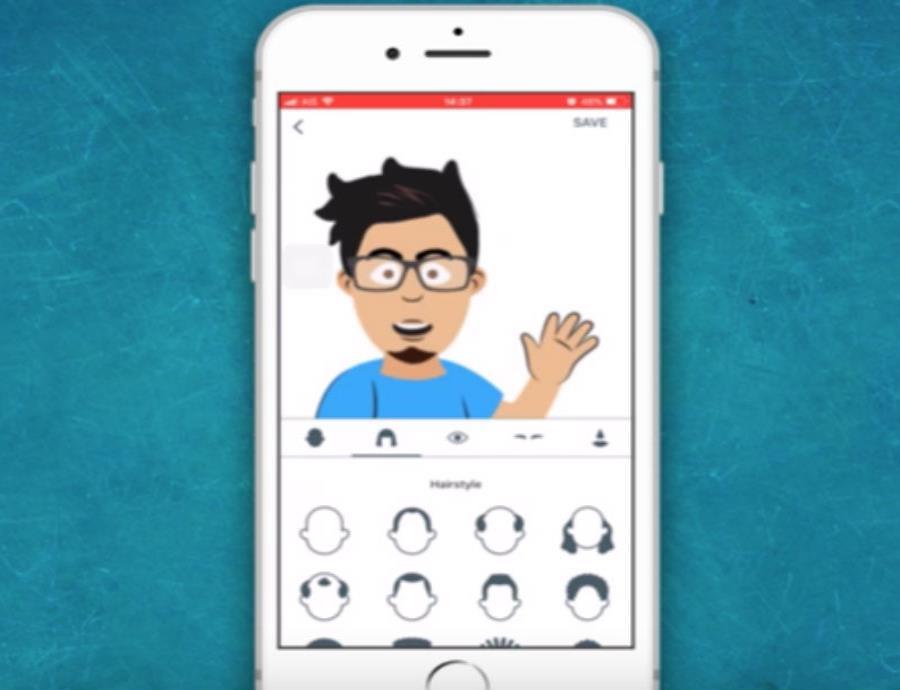 Esta app está disponible para iOs y Android de manera gratuita