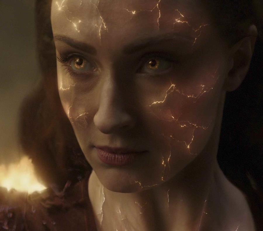 Fénix Oscura fracasa en la taquilla estadounidense en su estreno — X-Men